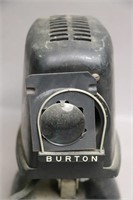 BURTON SLIDE PROJECTOR 4X5X7