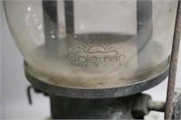 COLEMAN GAS LANTERN 5X12