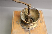 COFFEE GRINDER 5X5X10