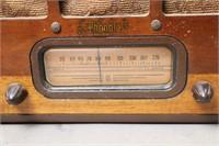 PHONOLA TABLE TOP RADIO