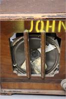 STROMBERG -CARLSON TABLE TOP RADIO