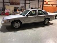Vehicles, Surplus & Beauty Salon Auction 2/27/21