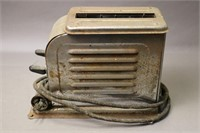 TOASTMASTER ELECTRIC TOASTER