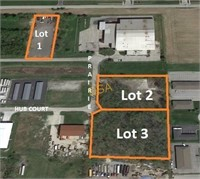 Commercial Real Estate - Crown Point, IN