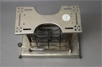 UNIVERSAL ELECTRIC TOASTER 4X8X7