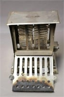 FORCE ELECTRIC TOASTER 6X7X8