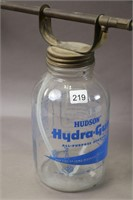 HUDSON HYDRA-GUN SPRAY BOTTLE