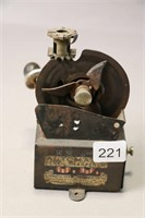 EARLY AUTOMATIC PENCIL SHARPENER