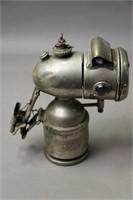 "PRESSCO BIKE LAMP 7"" TALL"