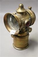 TWO BIKE LAMPS