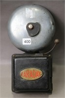 FARADAY FIRE BELL