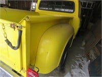 1967 FORD F150 V8 ENGINE, 85K AND AUTOMATIC