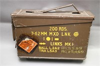 AMO BOX 11X3X7