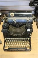 MONARCH  VISIBLE TYPEWRITER NO. 3 TORONTO