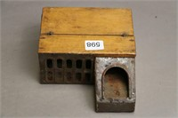 EARLY MOUSE TRAP 5X3X6
