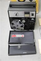 KODAK AUTOMATIC 8 PROJECTOR WITH BOX
