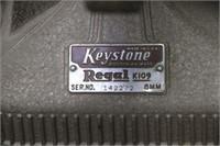 KEY STONE REGAL K109 PROJECTOR
