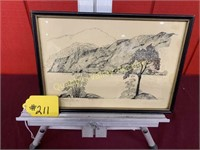 Quabbin Valley Auction - The Gallery
