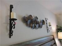 Modern Furnishings, Hawaiian Art, Glider Items
