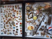ESTATE AUCTION FROM NEW ALBANY W/ADDITIONS