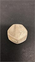 Coins, Paper Money & Hockey Card Online Auction