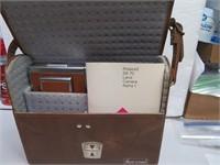 Vintage Polaroid SX-70 Alpha 1 Land Camera