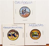 Encan des Trésors Auction 21-02