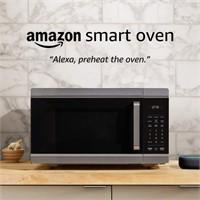 Amazon Smart Oven, plus Echo Dot
