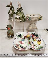 Collectable porcelain