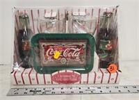 Coca-Cola Christmas collectables