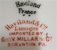 Haviland Greek key