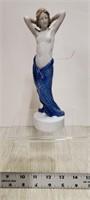 Rosenthal semi-nude figurine