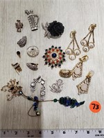 Sparhlie costume jewelry