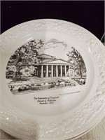 Homer Laughlin plates