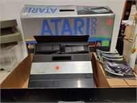 Artari 5200