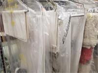 Linen tables cloths & napkins