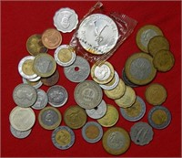 Weekly Coins & Currency Auction 2-26-21