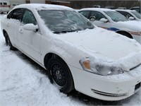 MCDONALD TWP. VEHICLES, FORD ESCAPE & HOUSEHOLD ITEM AUCTION
