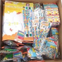 Online Only! Box Lots & More 3/1/2021 @ 4PM