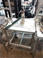 Warehousing, Laboratory, Machine - Sutherland Feb 25, 2021