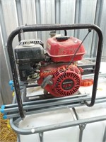 Machinery Monthly Auction - Ending Tues 2nd March @ 9pm