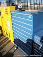 LISTA 10-DRAWER TOOL CABINET