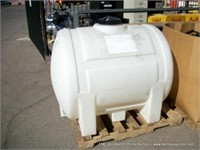 SNYDER INDUSTRIES INC. PLASTIC TANK