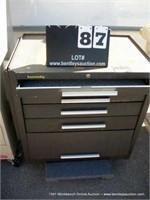 KENNEDY 5-DRAWER 1-DOOR TOOL BOX