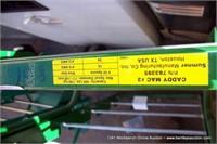 SUMNER 783395 HAND TRUCK WIRE CART