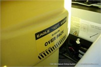 EAGLE 1661 OVERPACK SPILL KIT - 95 GALLON