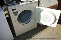 WHITE-WESTINGHOUSE CLOTHES DRYER - ELECTRIC