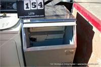HOSHIZAKI KM250BWB ICE MACHINE
