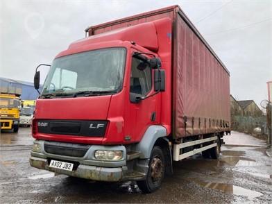 2002 DAF LF55.180 at TruckLocator.ie