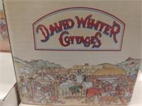 (6) David Winter Cottages